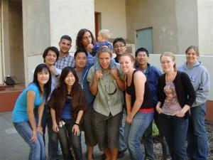 ATM-graduate-students